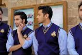 Ehd E Wafa, Episode 7: Osman Khalid Butt's Shahzain Sets Out For Revenge