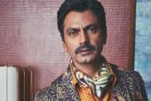 Nawazuddin Siddiqui To Reprise His Role For Thackeray Sequel