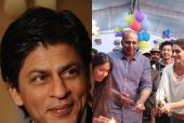 Shah Rukh Khan Wishes Ashutosh Gowariker and the Team of Panipat All the Best