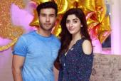Mawra Hocane, Feroze Khan will share screen space in Yasir Nawaz's film Chakkar