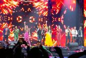 Salman Khan's Dabangg Tour Reloaded Dubai: 30 Must See Pictures From The Show