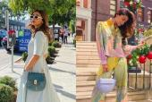 Alia Bhatt And Her Love For Small Bags