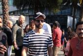 Hrithik Roshan Was Spotted Out With Family