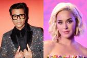Karan Johar to Host a Grand Party for Katy Perry Ahead of Her Performance in Mumbai