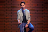 Ayushmann Khurrana Tells You WHAT It is Like to be a Man