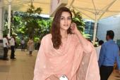 Kriti Sanon, Alia Bhatt And More Celebs Spotted Out