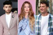 Gigi Hadid, Zayn Malik To Rekindle Their Romance After the Former's Breakup with Tyler Cameron?