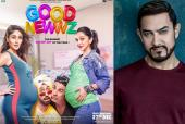 Aamir Khan Thought THIS Of The Good Newwz Trailer