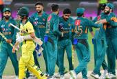Pakistan-Australia Battled it Out on the Cricket Field and Twitter was Filled with Mixed Emotions. Check out the Reactions!