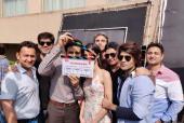 Pati Patni Aur Woh: Producer Juno Chopra Confirms Removal of Marital Rape Dialogue from Kartik Aryan-starrer