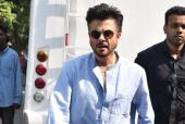 Anil Kapoor, Ananya Panday And More Celebs: Our Latest Paparazzi Photos