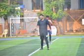Arjun Kapoor, Ranbir Kapoor And More Spotted Playing Football