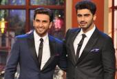 Arjun Kapoor Reveals Ranveer Singh Was Excited To See Panipat Trailer