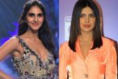 Priyanka Chopra Shakes A Leg With Vaani Kapoor In Latest Video