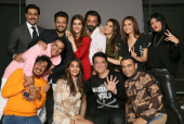 Bollywood Sequels: Akshay Kumar Hosts Housefull Reunion, Hints at a Fifth Part of the Comedy Film