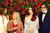 Aishwarya Rai and Jaya Bachchan: Does Amitabh Bachchan Find Them Clever?