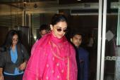 Celebs Spotting: Deepika Padukone, Kangana Ranaut