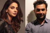 Saba Qamar and Sarmad Khoosat's Banter is the Best Thing You Will See Today