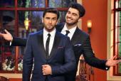 Arjun Kapoor Opens Up on His Relationship with Ranveer Singh
