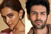 Deepika Padukone Has a Message for Kartik Aaryan and Here's What She Has to Say