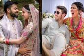 Ranveer-Deepika, Priyanka-Nick: Bollywood's 5 Most Loved Couples of the Year
