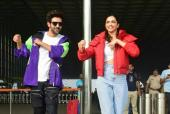 Deepika Padukone, Kartik Aaryan Slammed for 'Creating Nuisance' at Airport