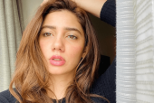 Mahira Khan on Being the 3rd Sexiest Asian Women of the Decade