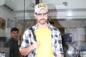 Celebs Spotting: Hrithik Roshan, Malaika Arora And More
