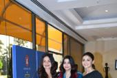Alia Bhatt And Family At The Book Launch