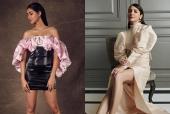 Anushka Sharma, Ananya Panday Make A Strong Case For Statement Sleeves