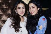 Sara Ali Khan, Janhvi Kapoor are Winning the Internet as they Converse with Fans Outside the Gym