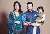Kareena Kapoor on Taking Baby Taimur on Set, Says he is a Brave Boy