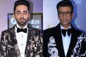 Is Ayushmann Khurrana Collaborating With Karan Johar For A Romantic Comedy Film?