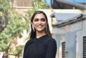 Deepika Padukone is a Head-turner on the Trailer Launch of Chhapaak