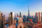 UAE's Theme For 2020 Reveals Grand Plans for the Next 50 Years