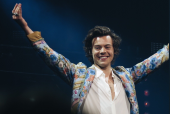Harry Styles Robbed on Knifepoint on Valentine's Day in London