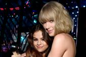 Taylor Swift and Selena Gomez's mother cried after listening to Lose You to Love Me