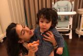Sara Ali Khan's Birthday Wish for Baby Taimur is Melting Our Hearts