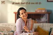 Kangana Ranaut Gained Weight to Essay a Kabbadi Player for Upcoming Film