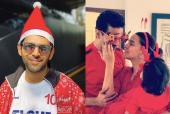 Christmas 2019: Kartik Aaryan, Neha Dhupia and Other Bollywood Stars Wish Fans