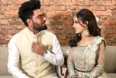 Iqra Aziz and Yasir Hussain's Valima Ceremony: Check Out First Pictures Here