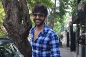 Kartik Aaryan Snapped In Juhu