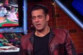 Bigg Boss Season 13:  Highlights of January 4, 2020 – Salman Khan Blasts Asim Riaz