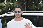 Varun Dhawan Shares the Perfect Somersault for Street Dancer 3D