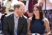 Meghan Markle, Prince Harry Won't Get to be a Part of The Crown
