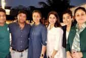 Mahesh Babu's Sarileru Neekevvaru Crosses 100 Crores, Impromptu Party Held