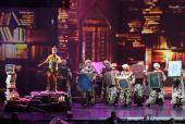 Dubai Opera and Broadway Entertainment Join Hands Wtih Sharjah UNESCO World Book Capital 2019