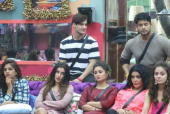 Bigg Boss Season 13: Highlights of January 16, 2020 – Shehnaaz Gill's Father and Mahira Sharma's Mother Have Words For Paras Chhabra