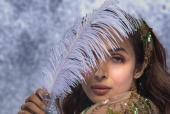 Malaika Arora is Turning Heads with This Dramatic Look