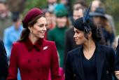 Meghan Markle and Kate Middleton, why should one be a 'better' Royal?